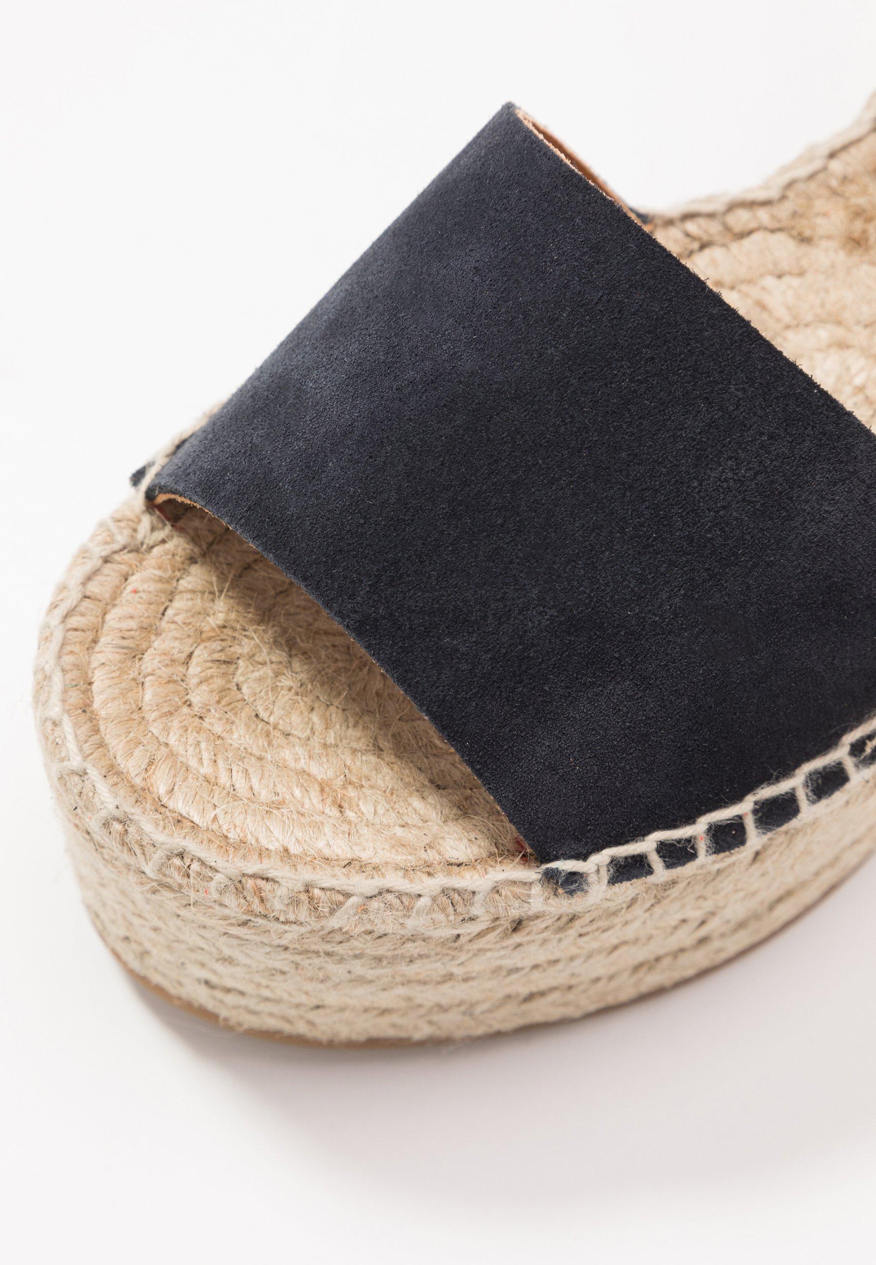 Alohas Karmen - Loafers Dark