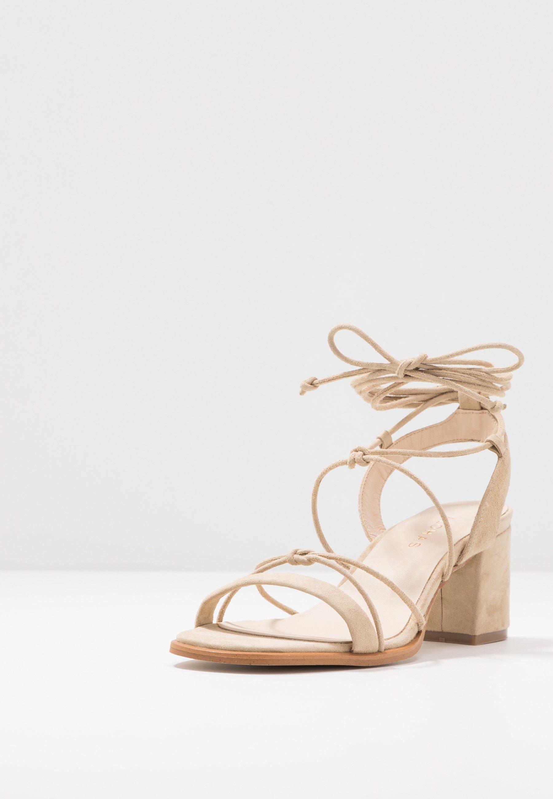 Alohas Sandalen - Sand Goedkope Schoenen