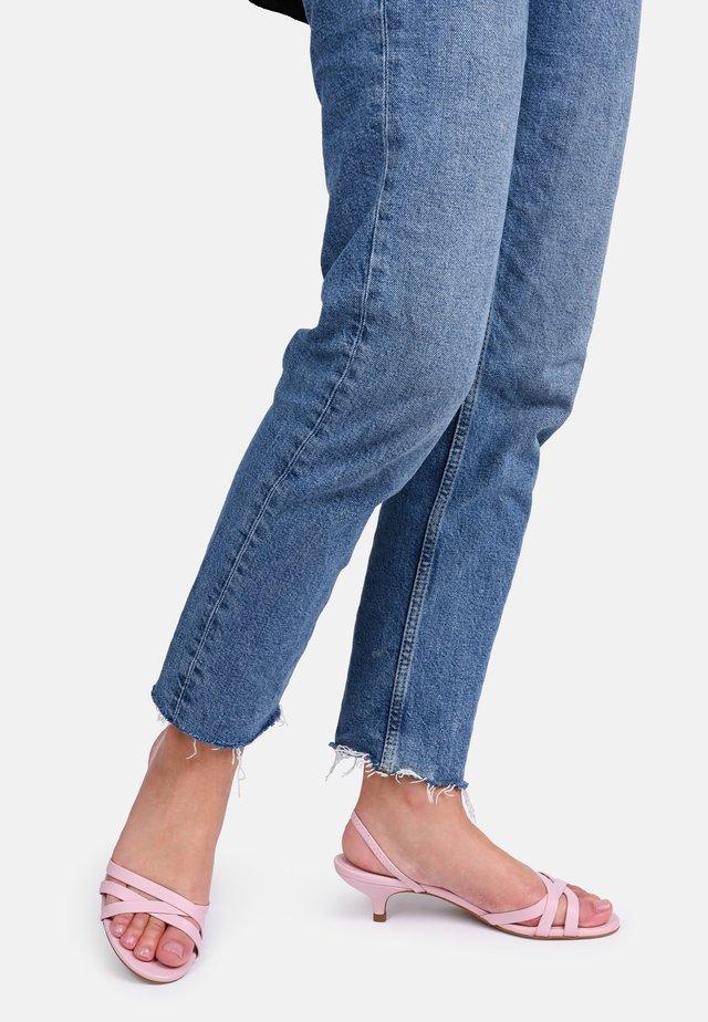 WASABI  - Sandals - pink