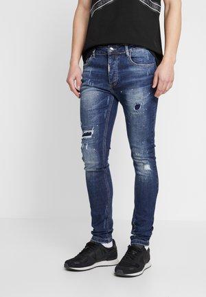 ACARDI - Jeans slim fit - indigo