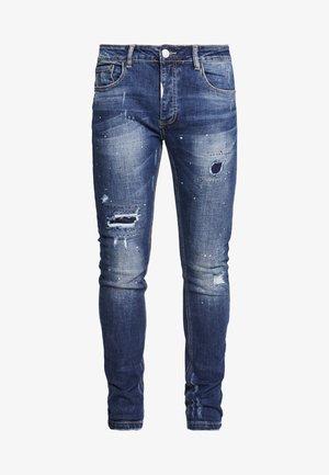 ACARDI - Slim fit jeans - indigo