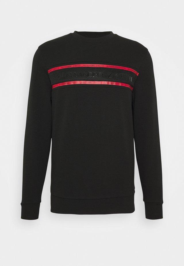 VIELLO  - Sweatshirt - black