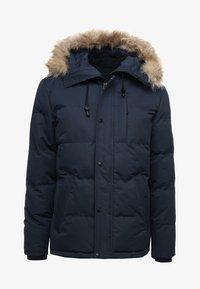 Alessandro Zavetti - OSHAWA - Winter jacket - navy - 5