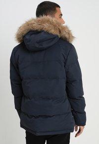 Alessandro Zavetti - OSHAWA - Winter jacket - navy - 2