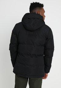 Alessandro Zavetti - OSHAWA - Winter jacket - black - 3