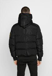 Alessandro Zavetti - TURBO JACKET - Winter jacket - black - 2