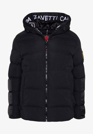 ZAVETTI CANADA SALVINI PADDED JACKET - Zimní bunda - black
