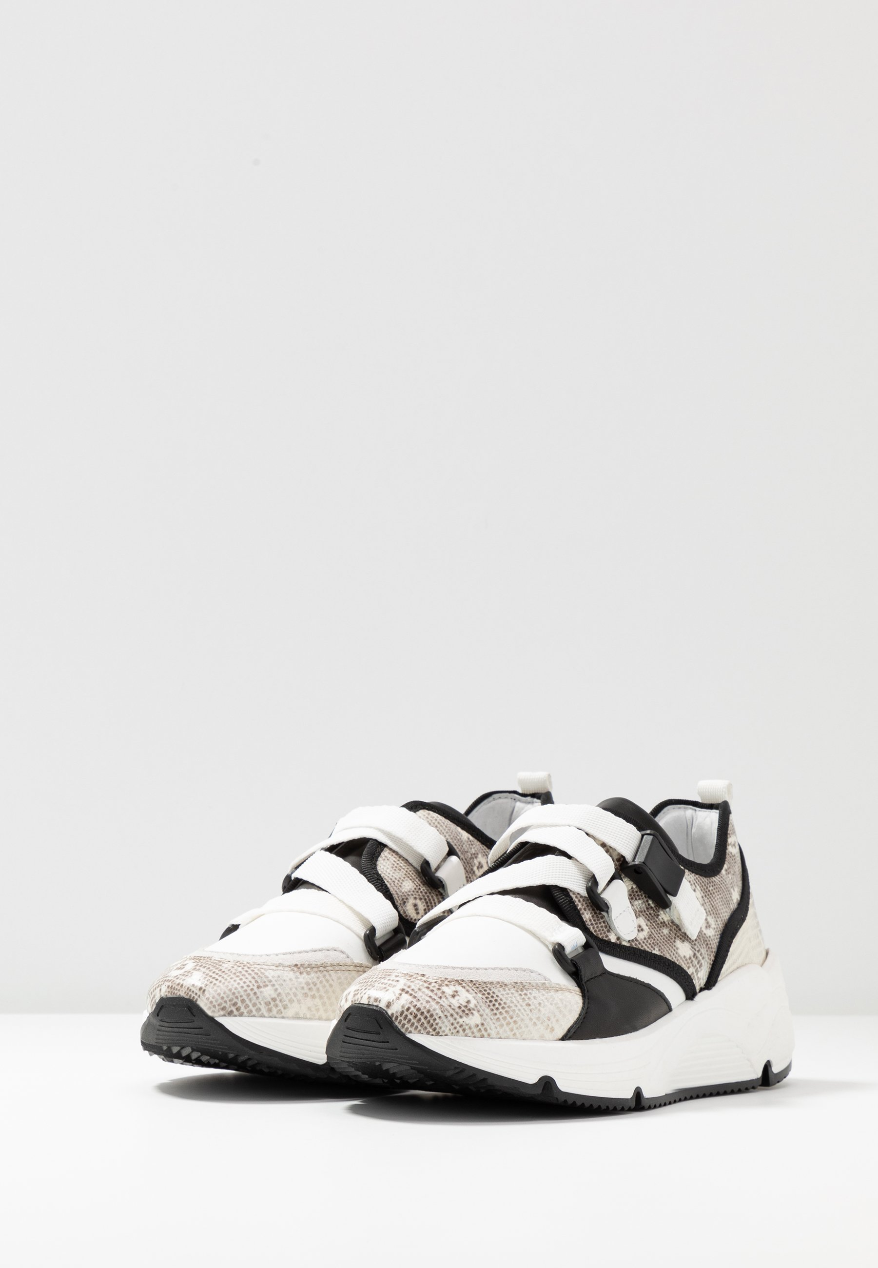 Alpe AMELIE - Sneakers - natural
