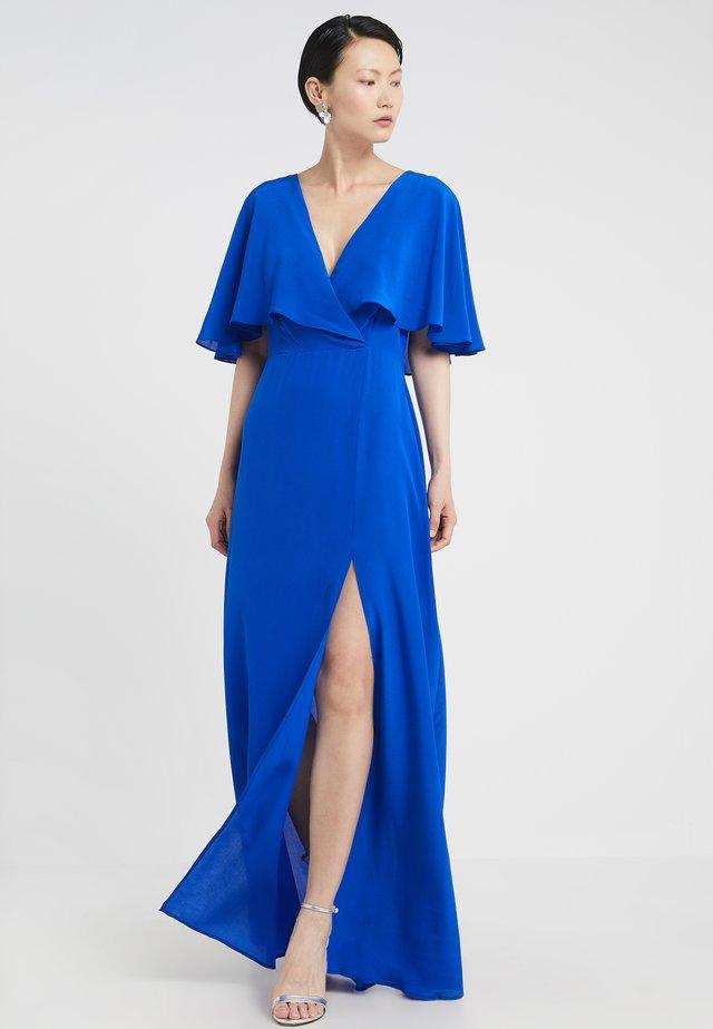 CLARE  - Festklänning - cobalt