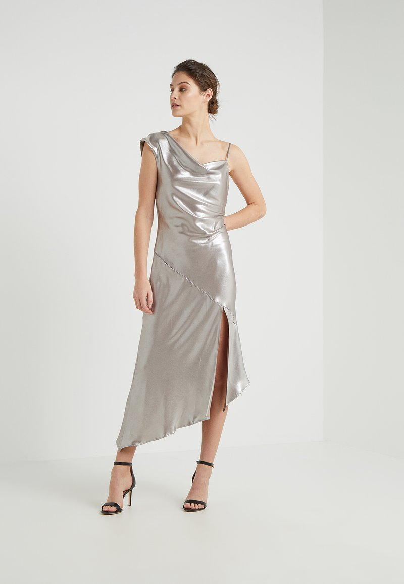 Allen Schwartz - EVERLY LAME - Occasion wear - platinum
