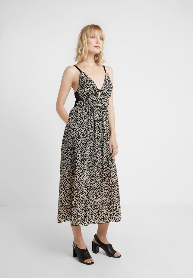 CALLAN DRESS - Maxi dress - multi-coloured