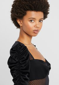 Allen Schwartz - JOANNA  - Cocktail dress / Party dress - black - 3
