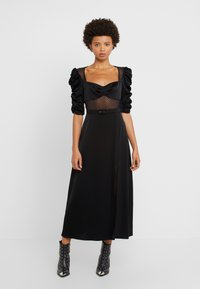 Allen Schwartz - JOANNA  - Cocktail dress / Party dress - black - 0