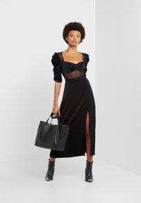 Allen Schwartz - JOANNA  - Cocktail dress / Party dress - black - 1