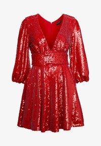 Allen Schwartz - LIA  - Cocktailkleid/festliches Kleid - red - 3