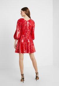 Allen Schwartz - LIA  - Vestito elegante - red - 2