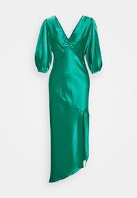 Allen Schwartz - LOUISE DEEP V DRESS HEM - Cocktail dress / Party dress - jade - 8