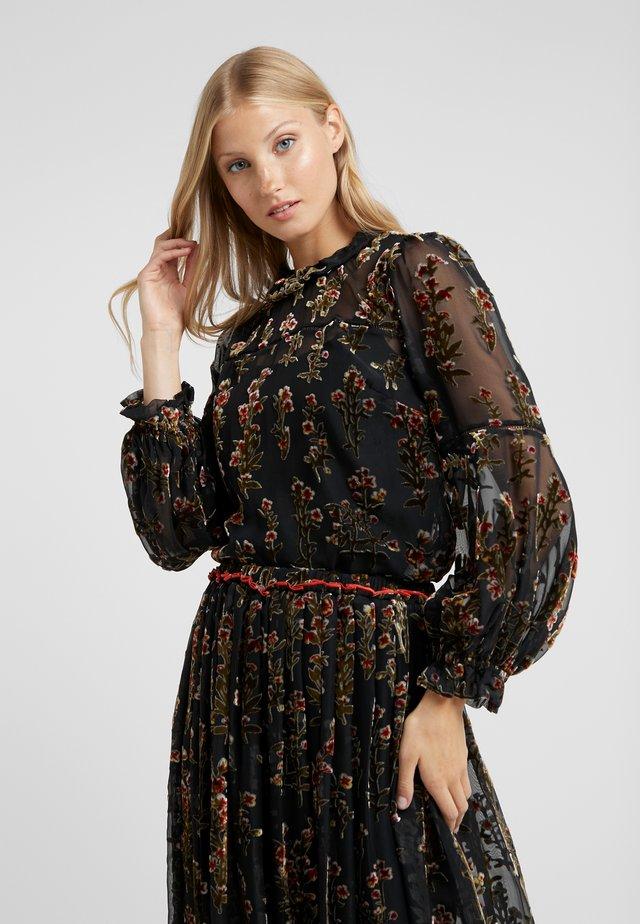 LOUISA BLOUSE  - Bluse - multi-coloured
