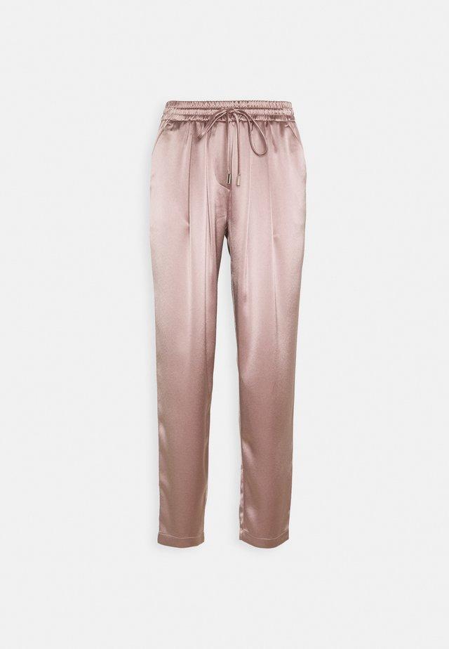 KENLEY PANT - Pantaloni - mink