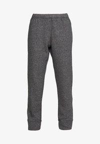 American Vintage - POMITREE - Teplákové kalhoty - anthracite chine - 3