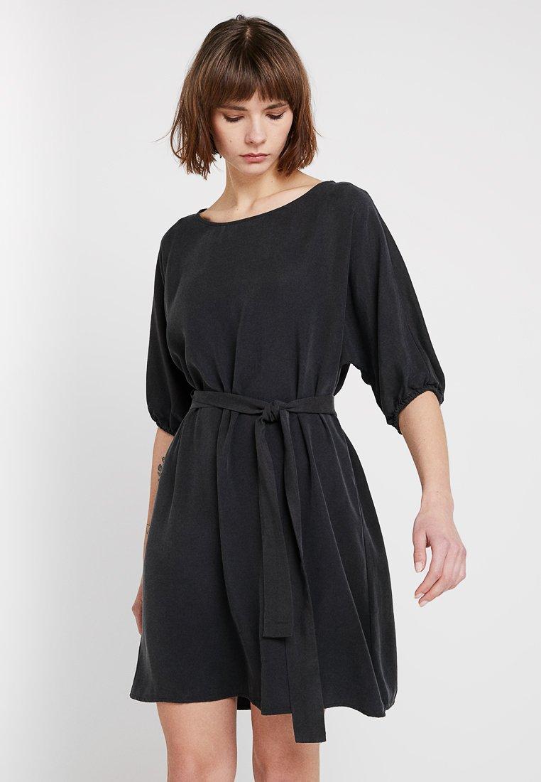 American Vintage - NALA - Korte jurk - black
