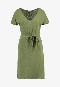 American Vintage - BYSAPICK - Vestito di maglina - thym vintage - 4