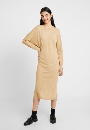KOBIBAY - Sukienka z dżerseju - falaise vintage