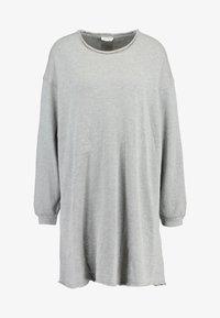 American Vintage - RETBURG - Sukienka letnia - gris chine - 3