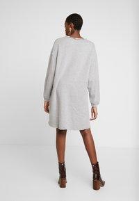 American Vintage - RETBURG - Sukienka letnia - gris chine - 2