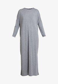 American Vintage - Długa sukienka - anthracite - 4