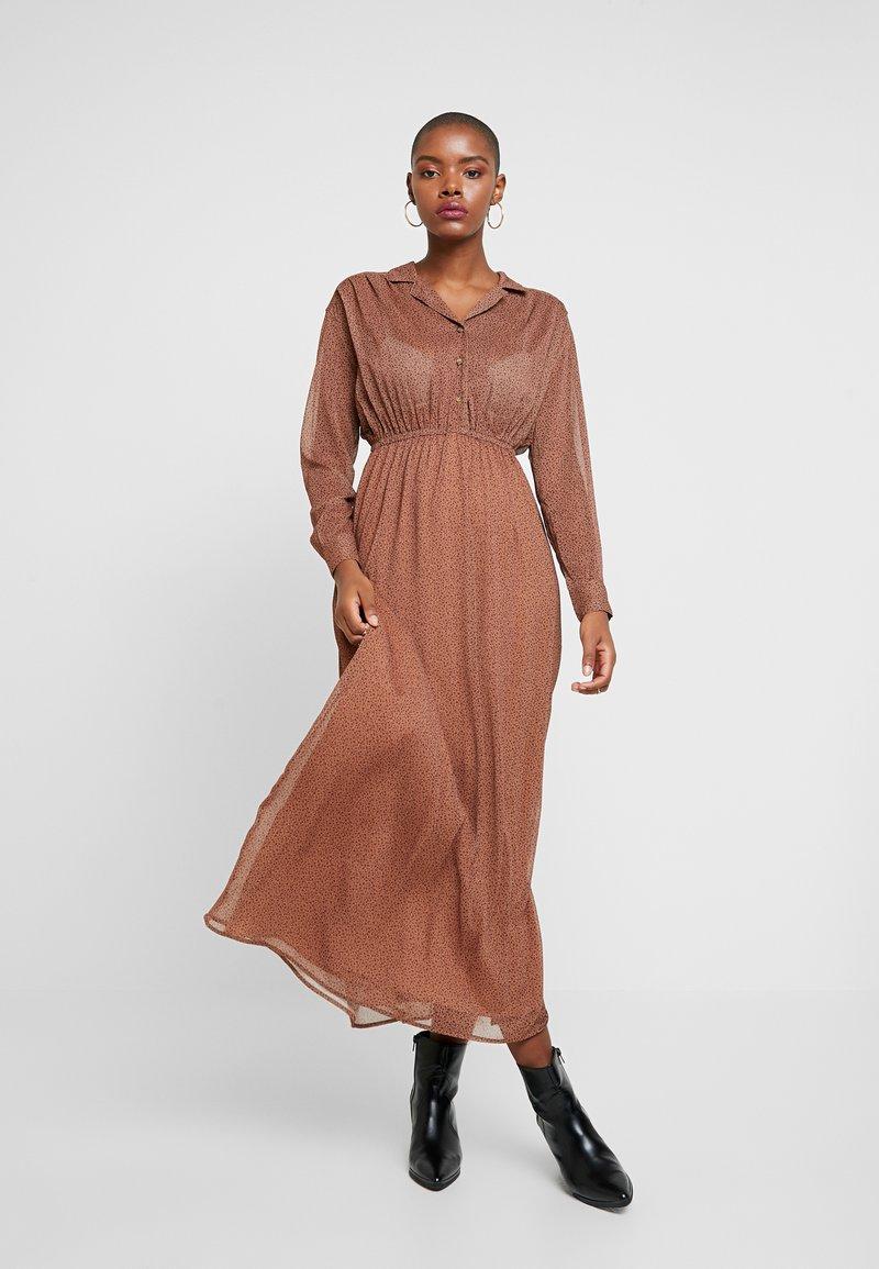 American Vintage - Maxi dress - doucette beige