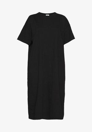 FIZVALLEY - Košilové šaty - noir