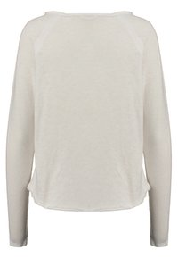 American Vintage - SON - Sweter - weiss - 1