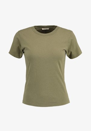 GAMIPY - T-shirt - bas - amande vintage