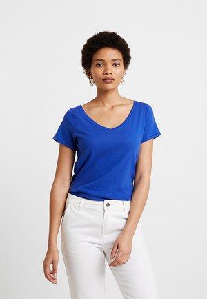 BIPCAT - T-shirt basic - topaze