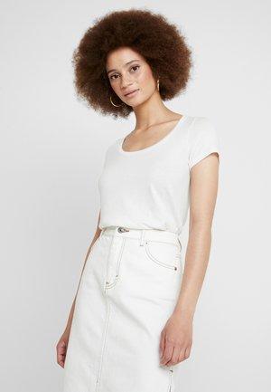 BIPCAT - T-shirts - blanc