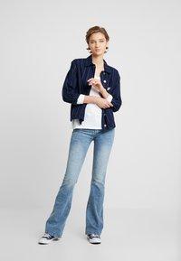 American Vintage - KOBIBAY - Bluzka z długim rękawem - blanc - 1