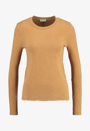 GAMIPY - Maglietta a manica lunga - miel vintage
