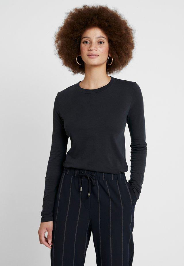 GAMIPY - Maglietta a manica lunga - carbone vintage