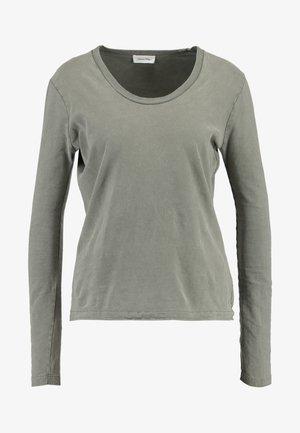 FUZYCITY - Maglietta a manica lunga - kaki