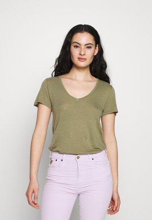KOBIBAY - T-shirts - olivier vintage