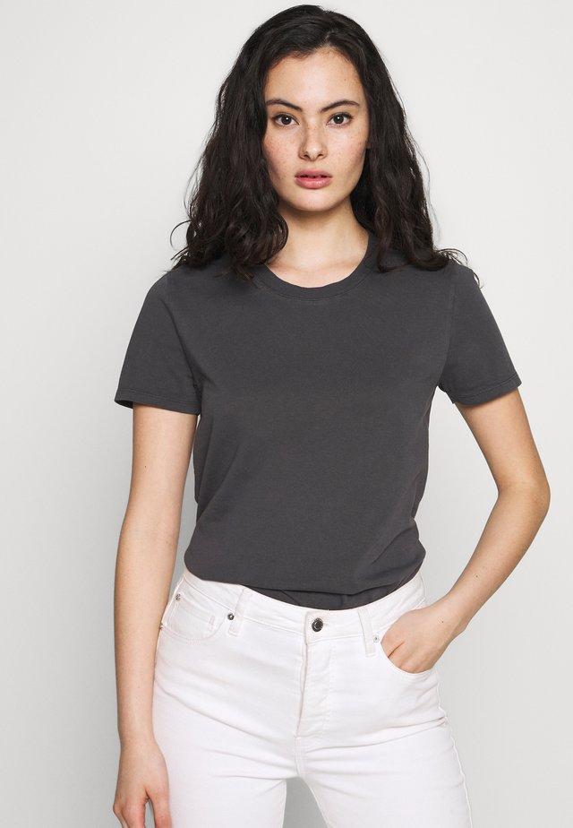 FIZVALLEY - T-shirts print - zinc vintage