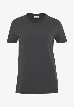 FIZVALLEY - T-shirts med print - zinc vintage