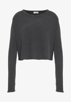 BOWILOVE - T-shirt à manches longues - zinc vintage