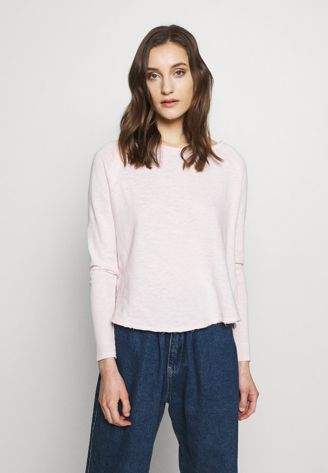 SONOMA - Long sleeved top - pink