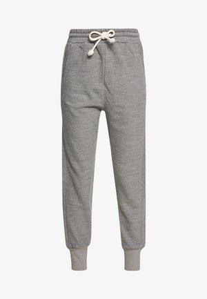 ELIOTIM - Spodnie treningowe - gris chine