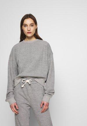 ELIOTIM - Sweater - gris chine