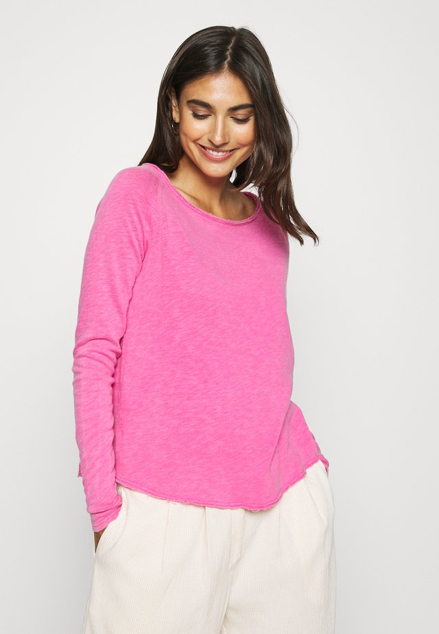 SONOMA - Long sleeved top - pinky vintage