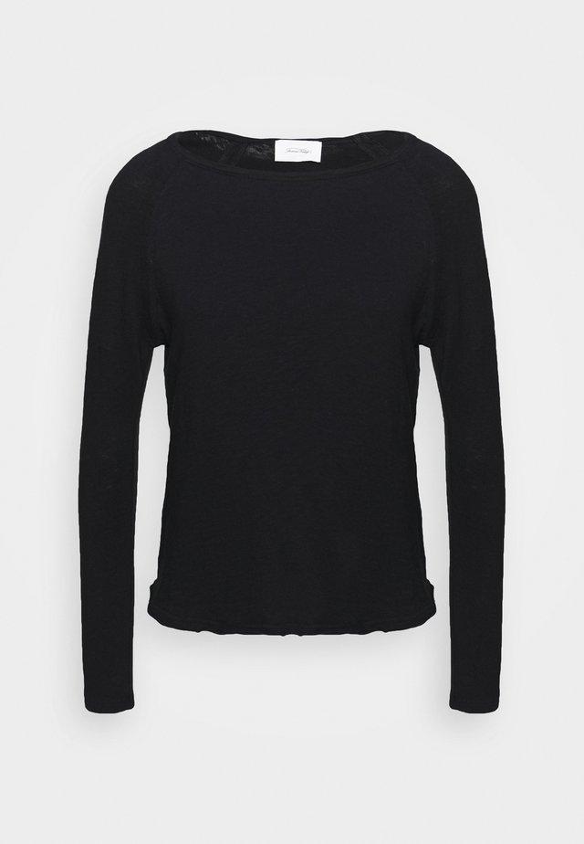 SONOMA - Langarmshirt - noir