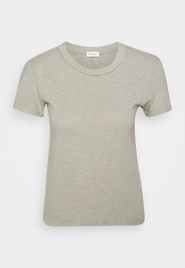 SONOMA - Basic T-shirt - gres vintage